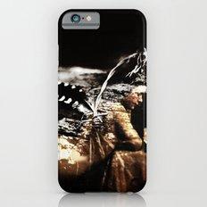 Dreams of Wings iPhone 6s Slim Case