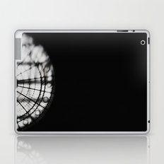 half moon Laptop & iPad Skin