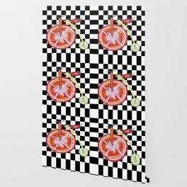 Kitchen Decor Wallpaper
