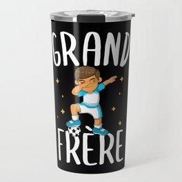 Grand Frere Travel Mug