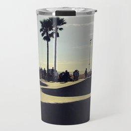 Skate Travel Mug