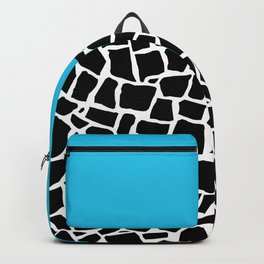 British Mosaic Electric Boarder Backpack