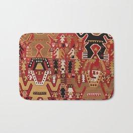 Chimu Style Ceremonial Textile, 14th Century Bath Mat