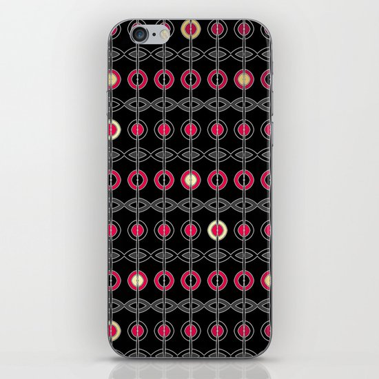 Mix&Match Arabian Nights 2 iPhone Skin