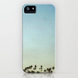 jeri iPhone Case