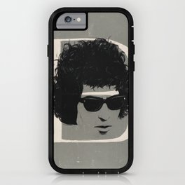 B is for Bob iPhone Case