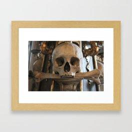 Kutna Hora - Belgium  Framed Art Print