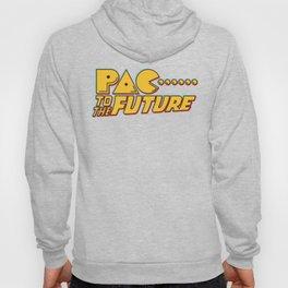 Pac to the Future Hoody