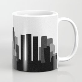City Skylines: Tel Aviv Coffee Mug
