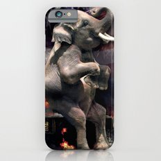 Let It All Burn iPhone 6s Slim Case