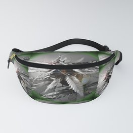 Quantum Physics #2 Fanny Pack