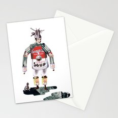 knight Stationery Cards