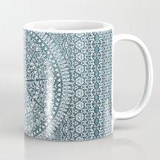 BOHO MANDALA BANDANA Mug
