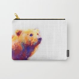 The Protective - Bear Carry-All Pouch