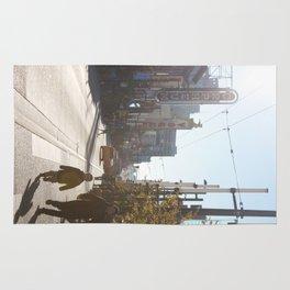 Granville Street Rug