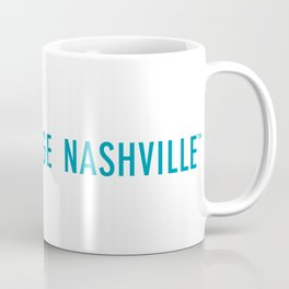 Backstage Nashville 2018 Coffee Mug