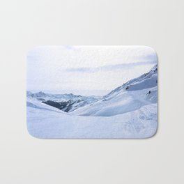 149. Perfect White, France Bath Mat