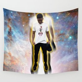 DEEP SPACE BOYPARTS BY ROBERT DALLAS Wall Tapestry