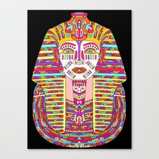 Pharaoh Canvas Print