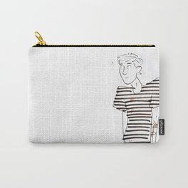 Who's that guy? Carry-All Pouch