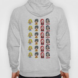 Best Friends Forever Hoody
