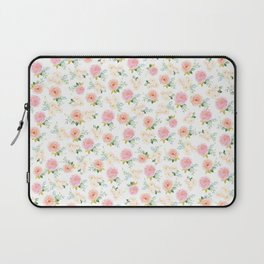 Floral 02 - Small Flowers Laptop Sleeve