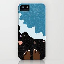 Martinique iPhone Case