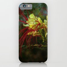 spidery red Slim Case iPhone 6s