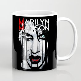Manson (MM) Coffee Mug