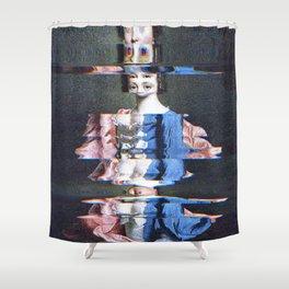 Digitex Triacotine 20 Shower Curtain