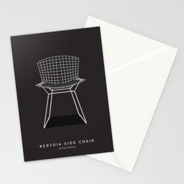 Bertoia Side Chair - Harry Bertoia Stationery Cards