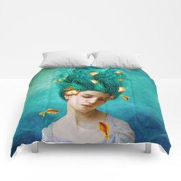 Sweet Allure Comforters