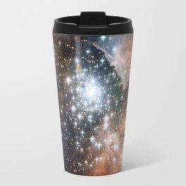 NGC 3603 Travel Mug