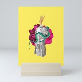 Trapped Mini Art Print