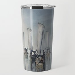 FISHERMEN Travel Mug