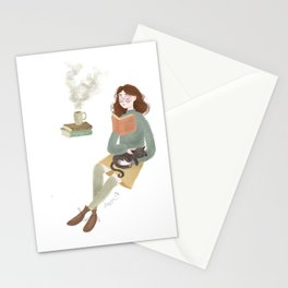 Cosy Stationery Cards