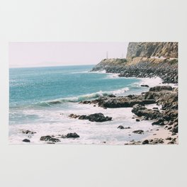 Highway 101 California Rug
