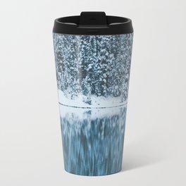 Winter is coming Travel Mug