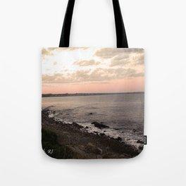 A Bit Of Paradise Tote Bag