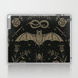 Cemetery Nights Laptop & iPad Skin