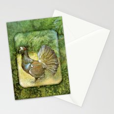 Call for love Stationery Cards
