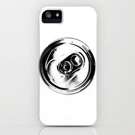 Imbibe iPhone Case
