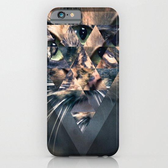 MYN_YTYR iPhone & iPod Case