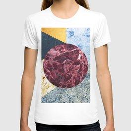 Marble Ecstasy | #society6 #decor #buyart T-shirt