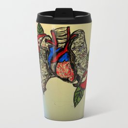 Thorax Metal Travel Mug