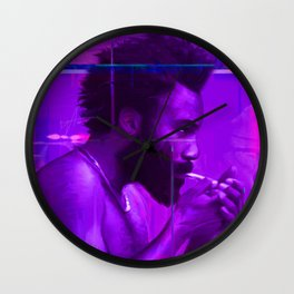 GAMBINO Wall Clock