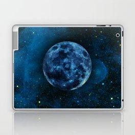 Blue Traveler Laptop & iPad Skin