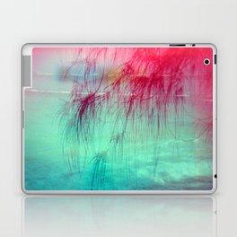 Weathered Lore I Laptop & iPad Skin