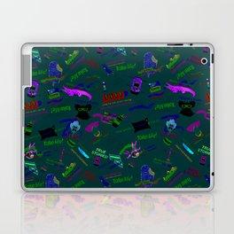 Take Life Mag! Laptop & iPad Skin