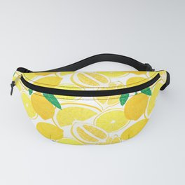 Lemon Harvest Fanny Pack